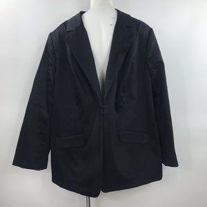 NWT Women's Plus Avenue Studio Size 22 Blazer